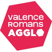 Logo Valence Romans Agglo - Rovaltain