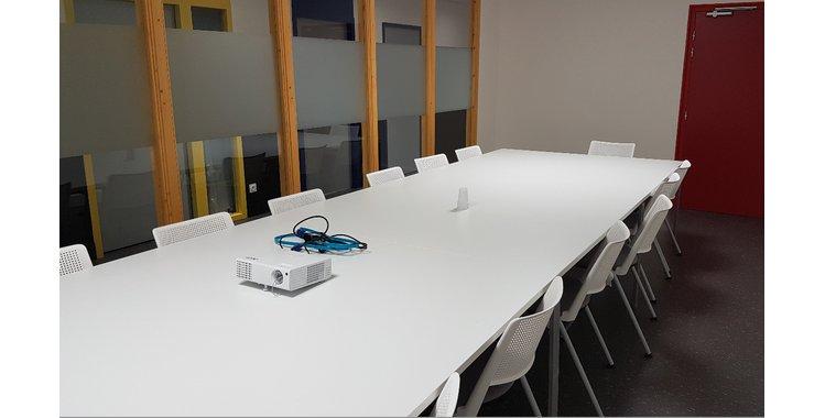 Photo Location de salle - Centre d'affaires Polypouss