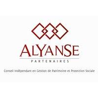 Logo ALYANSE PARTENAIRES