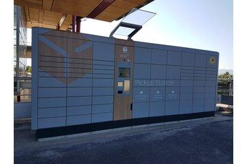 Pickup station - consignes automatiques La Poste - Valence TGV
