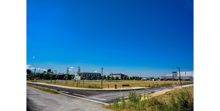 Photo Activités industrielles - Bâtiment à partir de 1000 m² - Lot F