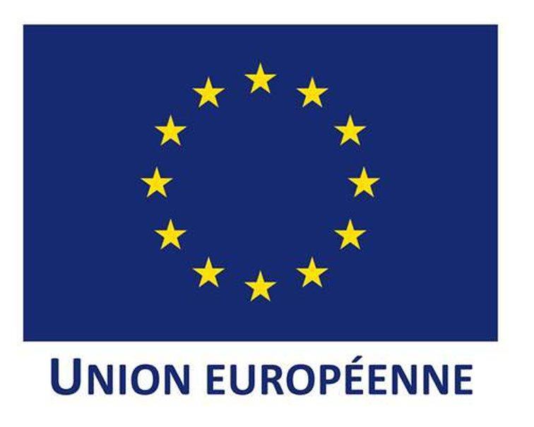 Le potager partagé est financé par l'Union Européenne