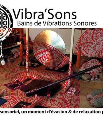 SÉANCES DE VIBRA'SONS