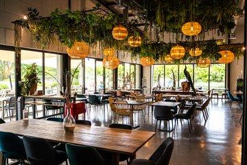 Restaurant - La Parenthèse