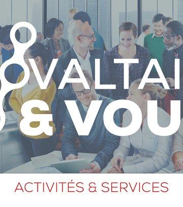 ROVALTAIN & VOUS - DÉCOUVREZ SERVICES ET ACTIVITÉS PROCHE DU BUREAU