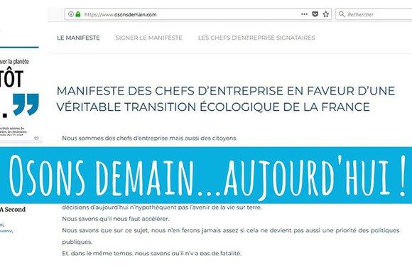 L'APPEL DE LA FONDATION ROVALTAIN AUX ENTREPRISES