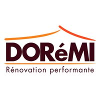 Logo DORÉMI