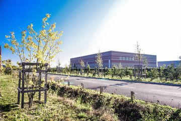 Tertiary activities - Building from 20000m² - Lot E