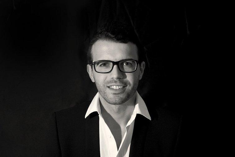 Ugo Rimet, co-fondateur de Mypixtrip