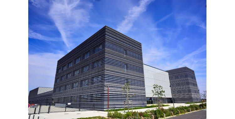 Photo 370 m² de bureaux aménagés - Quartier de la Correspondance - Valence TGV