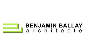 BENJAMIN BALLAY ARCHITECTE