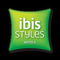 Logo Hotel IBIS STYLES Valence gare TGV