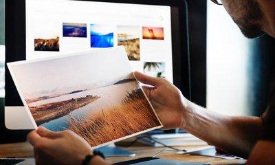 Café outil du Moulin Digital : trouver des images pour vos visuels. Rendez-vous le 6 octobre à Rovaltain