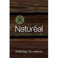 Logo NATUREAL CONSTRUCTEUR