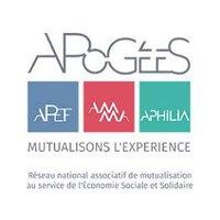 Logo GROUPEMENT APOGÉES