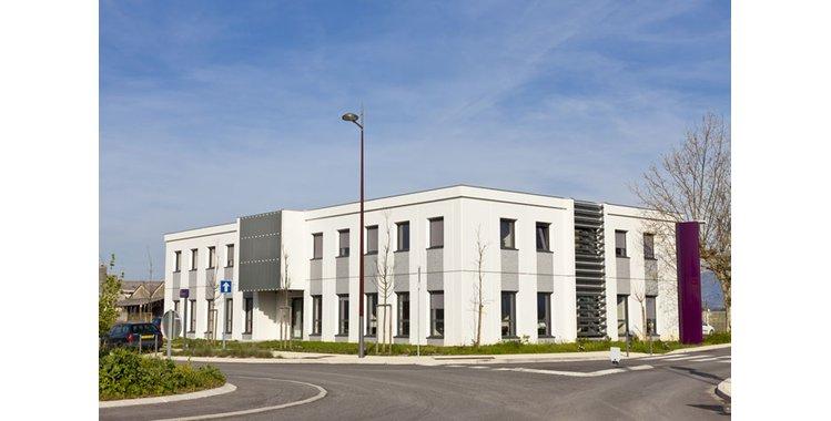 Photo 235 m² de bureaux - Quartier du 45ème Parallèle