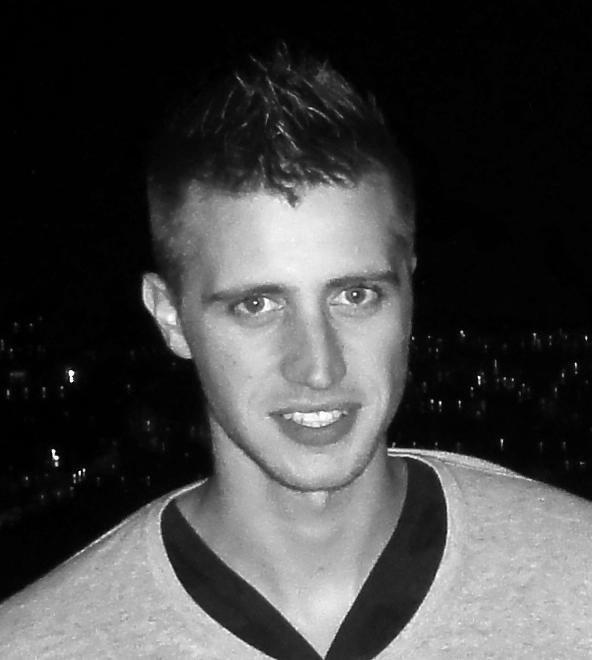 Boris, co-fondateur de Mypixtrip