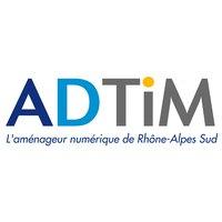 Logo ADTIM