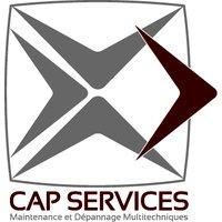 Logo CAP SERVICES