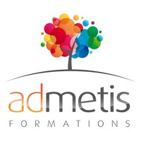 Logo ADMETIS FORMATIONS