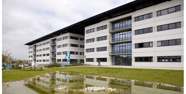 Photo 220 m² de bureaux - Quartier de la Gare