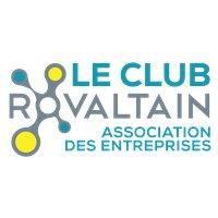 Logo Club Rovaltain