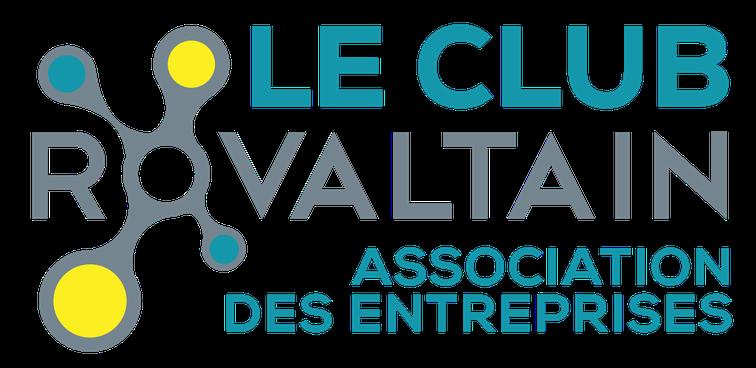 le CLub Rovaltain est l'association des entreprises du parc d'activités