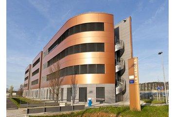 1000 m² de bureaux - Quartier de la Gare