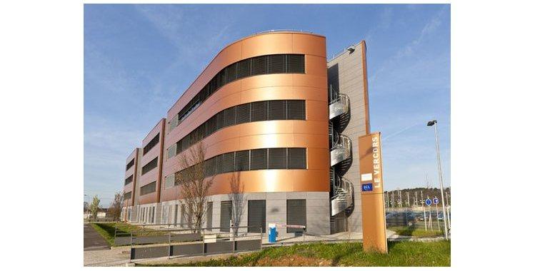 Photo 1000 m² de bureaux - Quartier de la Gare