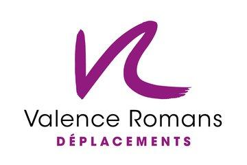 Valence-Romans Déplacements