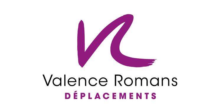 Photo Valence-Romans Déplacements