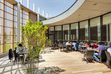 Restaurant - Le Resto du Parc