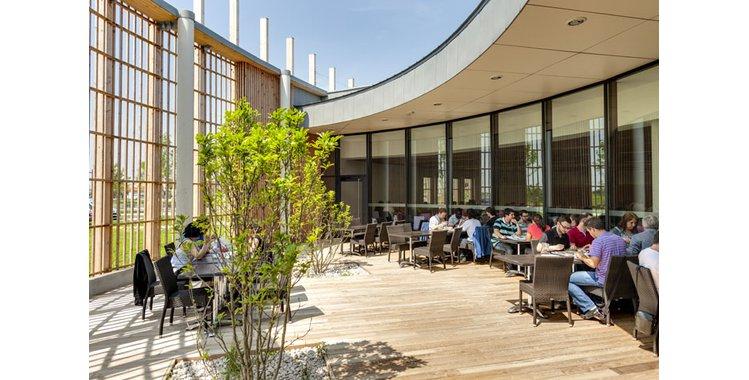 Photo Restaurant - Le Resto du Parc