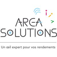 Logo AREA SOLUTIONS