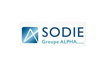 SODIE Groupe ALPHA