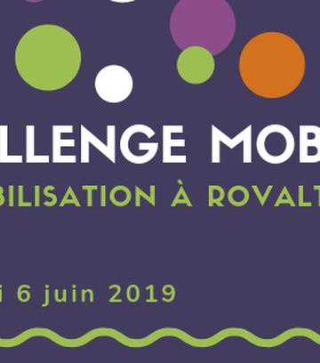 CHALLENGE MOBILITE 2019
