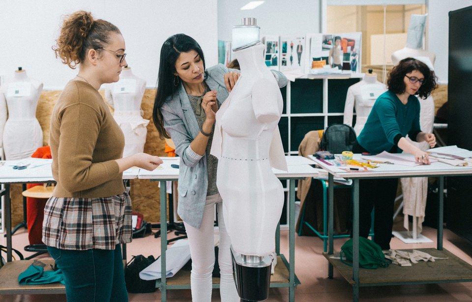 Euveka, mannequins robots évolutifs et connectés