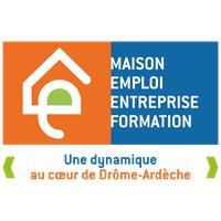 Logo MAISON DE L'EMPLOI DE L'ENTREPRISE ET DE LA FORMATION (MEEF)