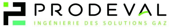 Logo de l'entreprise Prodeval