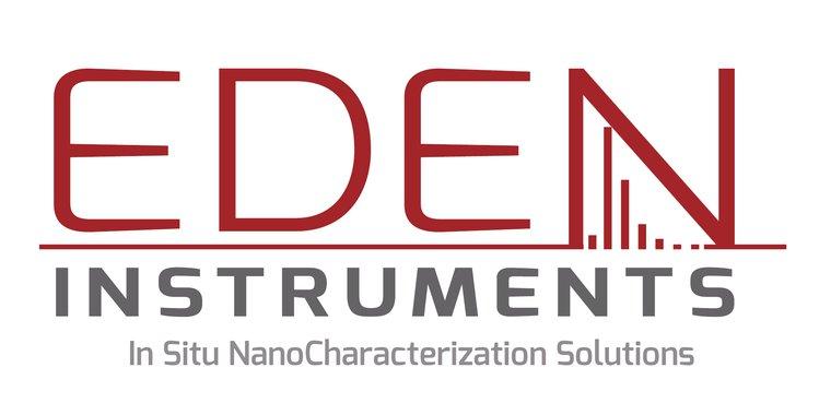 Photo Eden Instruments