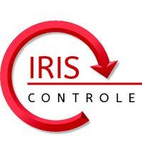 Logo IRIS CONTROLE