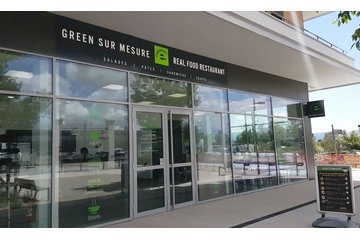 Restaurant - Green sur mesure