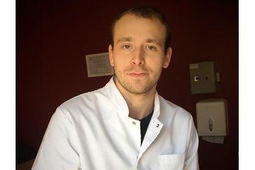 Matthieu DELCHER - Ostéopathe D.O. - Centre paramédical