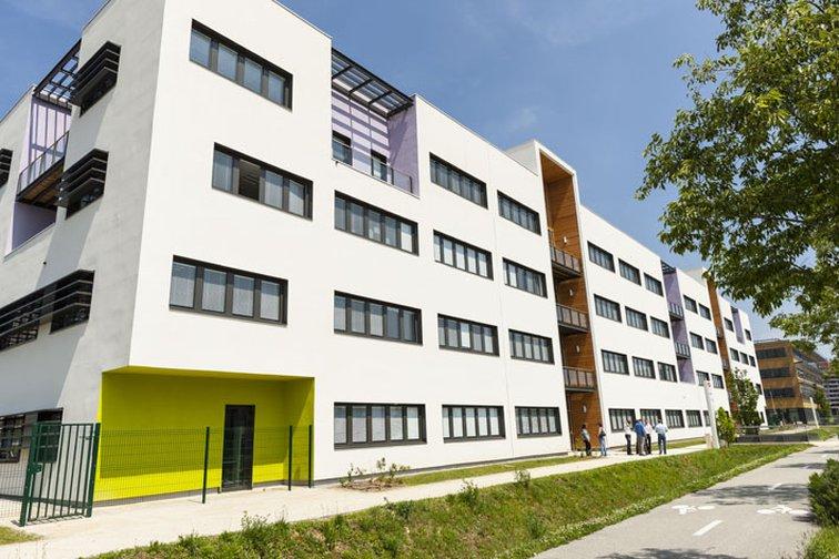 Offre immobilière à Valence TGV - des bureaux à louer ou acheter su rle parc d'activités