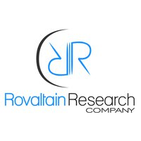 Logo Rovaltain Research Company (RRCo)