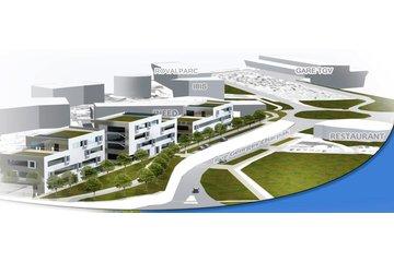 2000 m²  de bureaux - vente - Quartier de la Gare - Bâtiment neuf
