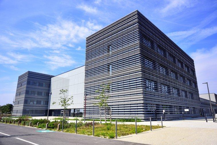 Unique en Europe, la Plateforme Scientifique de recherche en ecotox polluant