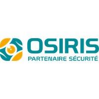Logo OSIRIS Protection