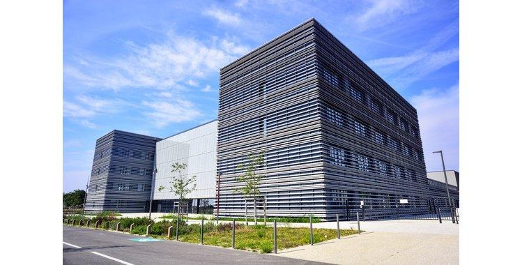 Photo 1500 m² de bureaux - Quartier de la Correspondance