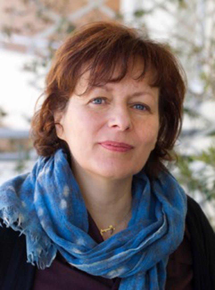 Véronique SIBUT, naturopathe à Rovaltain